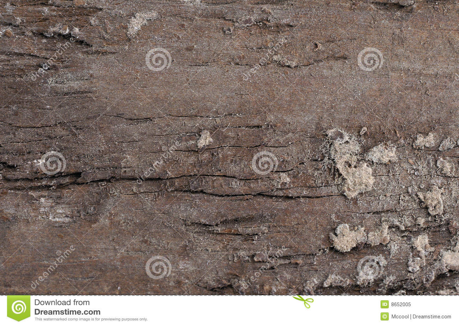 Vieille texture en bois de fond