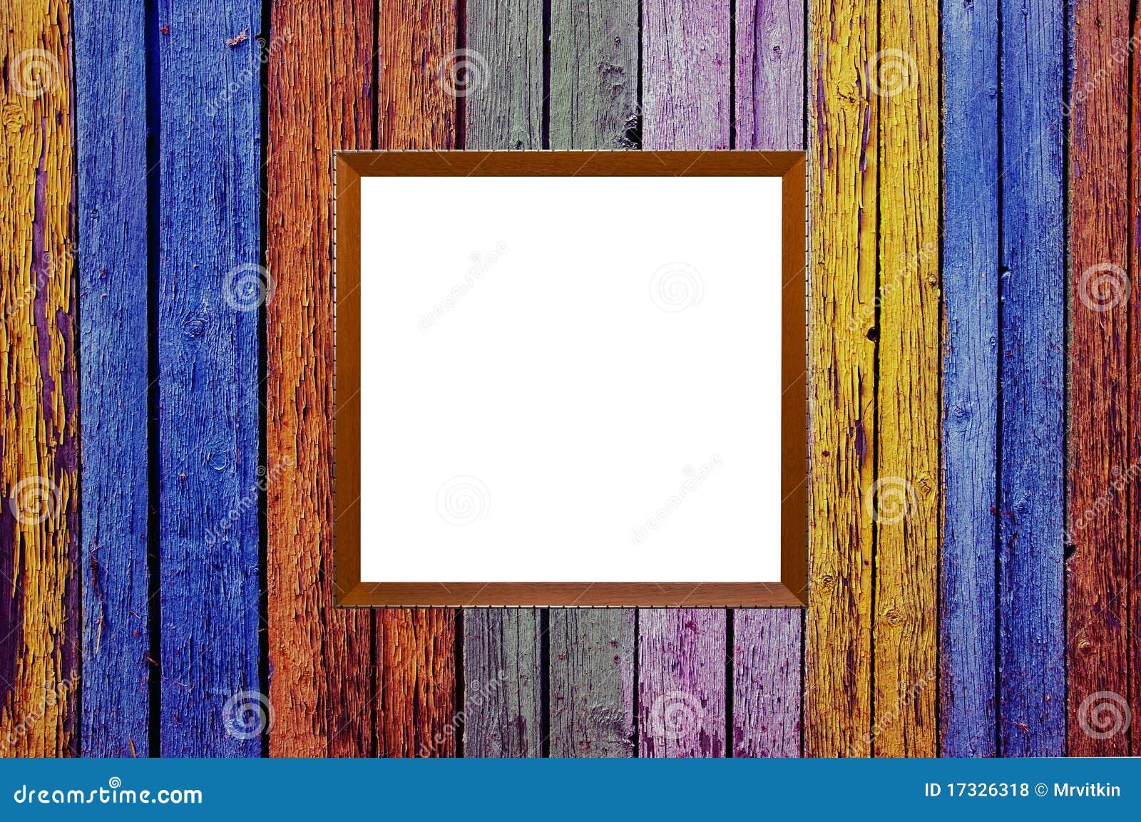 Vieille texture en bois de planche de couleur diff rente for Vieille planche de bois