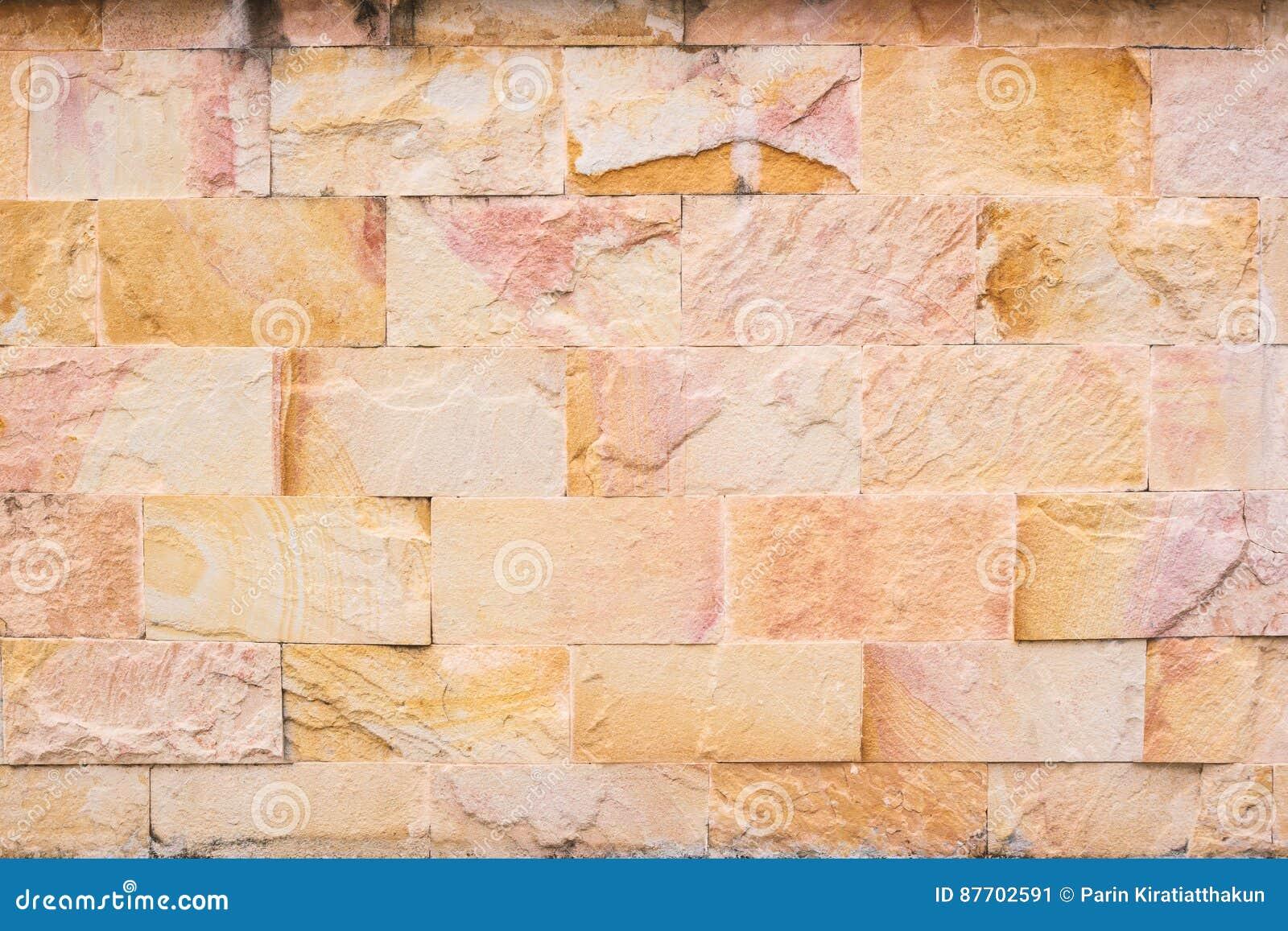 Vieille texture et fond de mur en pierre