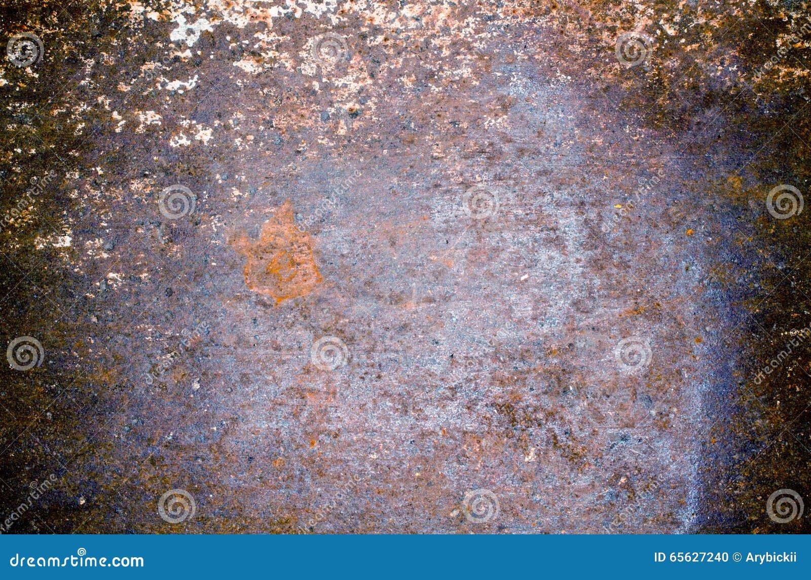 Vieille texture grunge de mur