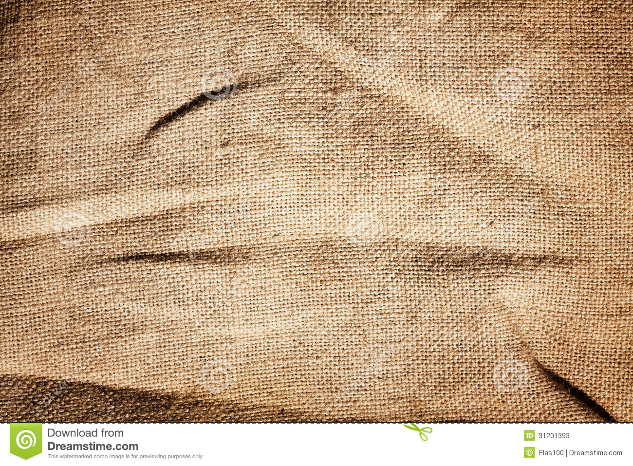 vieille texture sale de toile de jute photos stock image 31201393. Black Bedroom Furniture Sets. Home Design Ideas