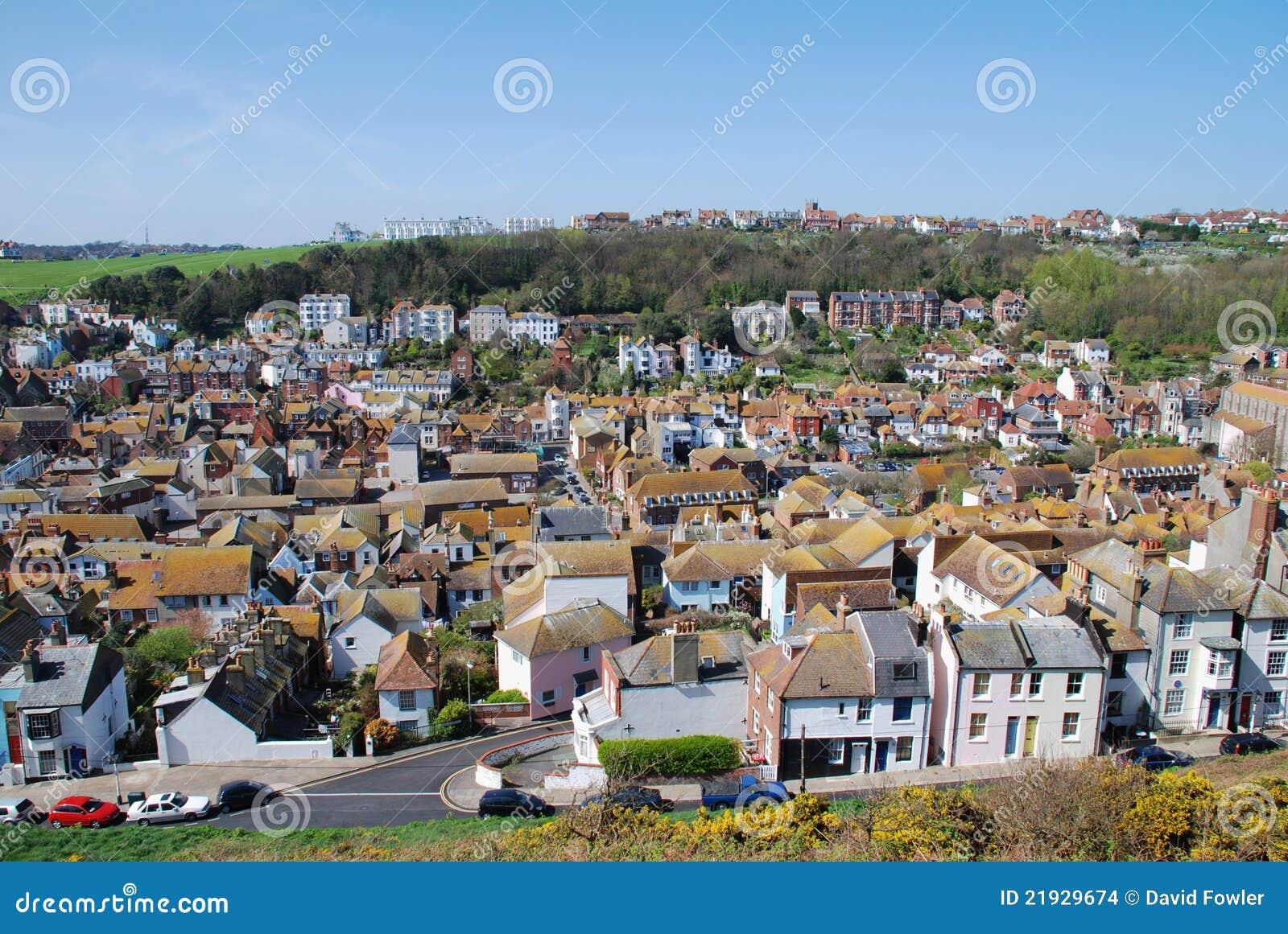 Hastings ville