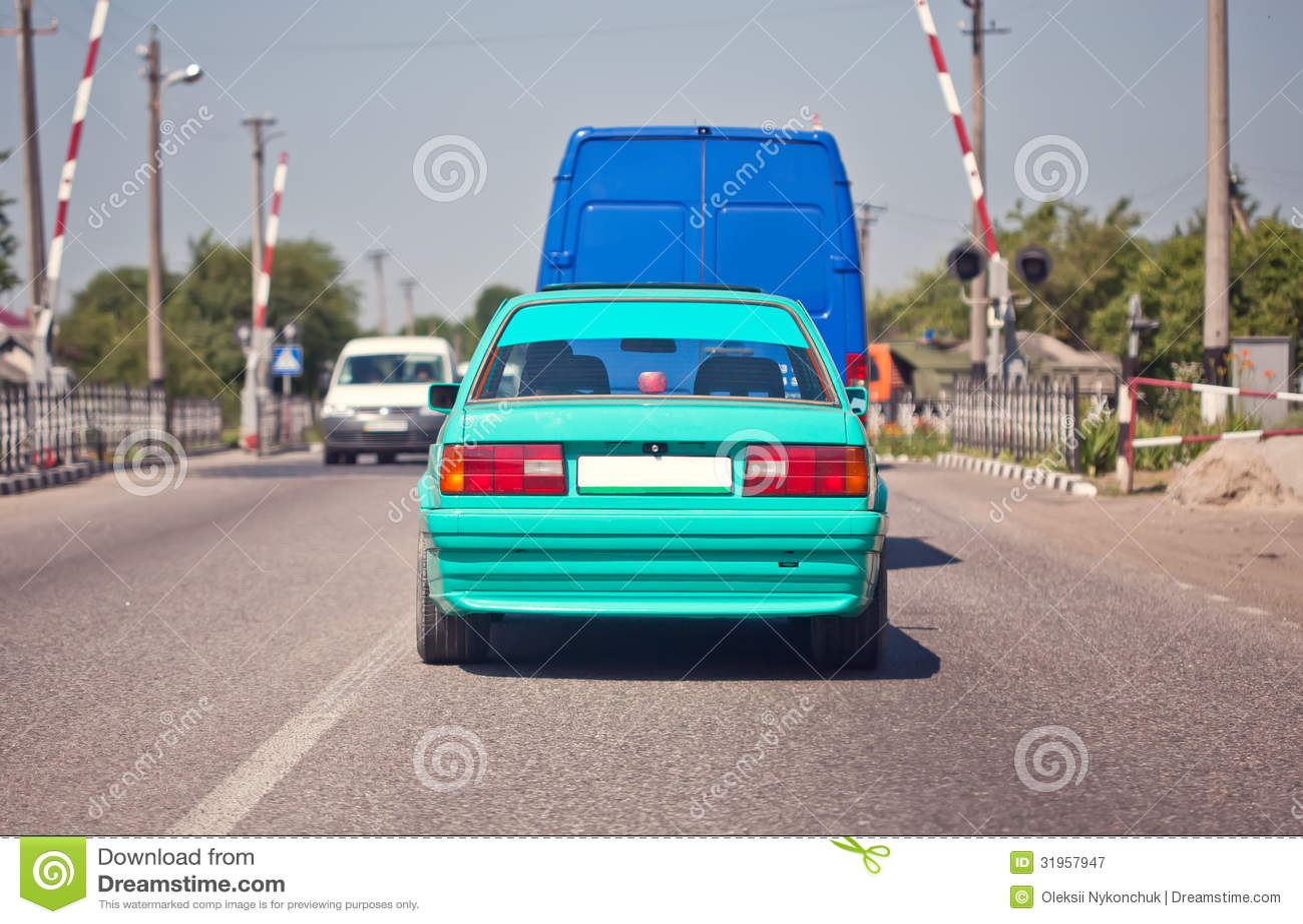 vieille voiture de sport verte photographie stock libre de droits image 31957947. Black Bedroom Furniture Sets. Home Design Ideas