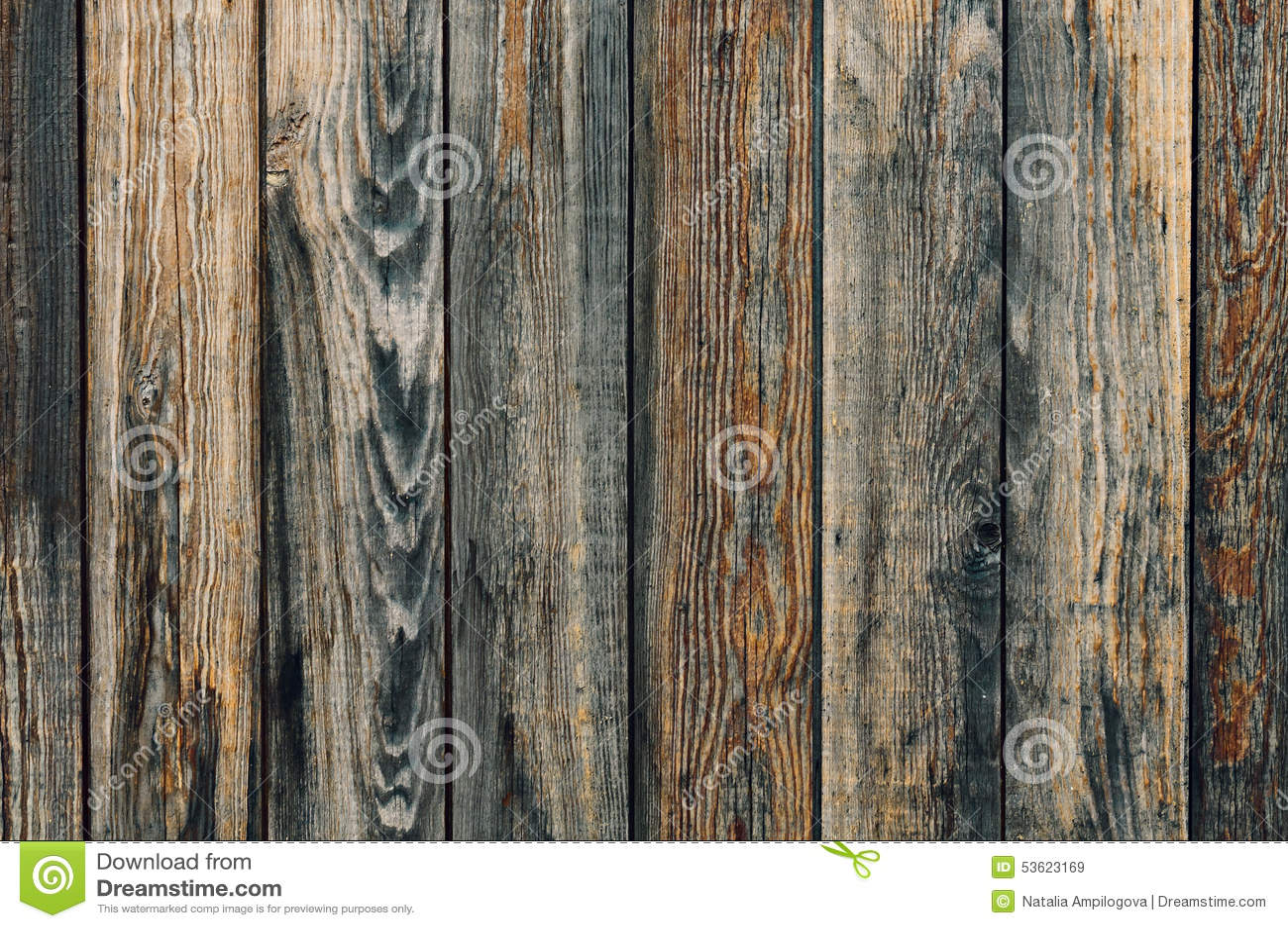 Vieilles barri res en bois vieilles planches de barri re comme fond photo st - Vieille planche de bois ...