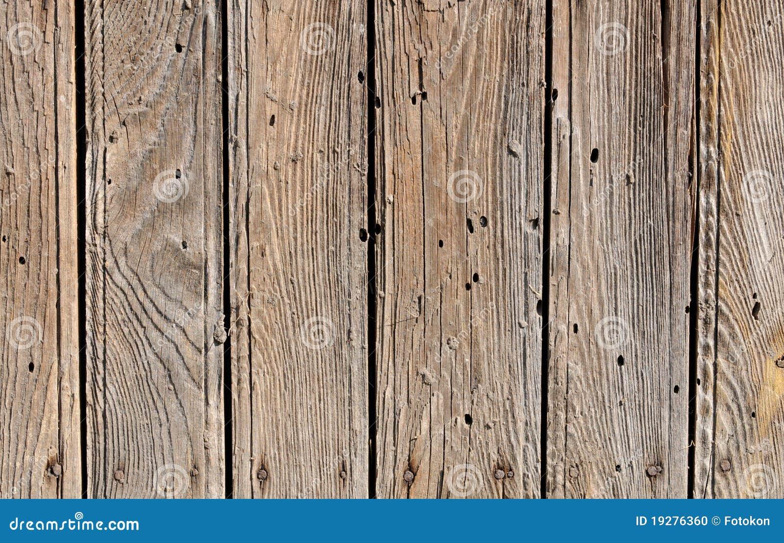 Vieilles planches photo stock image du boucles planche for Vieille planche de bois