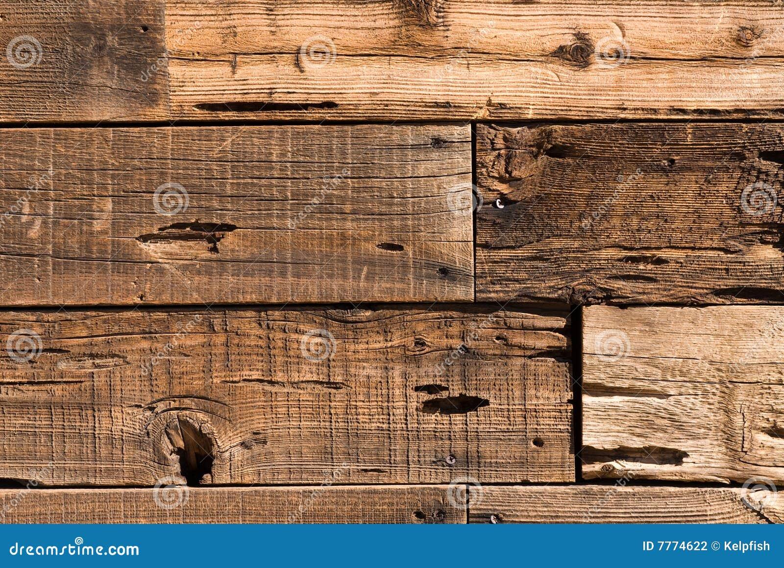Vieilles planches en bois photographie stock image 7774622 for Vieille planche de bois