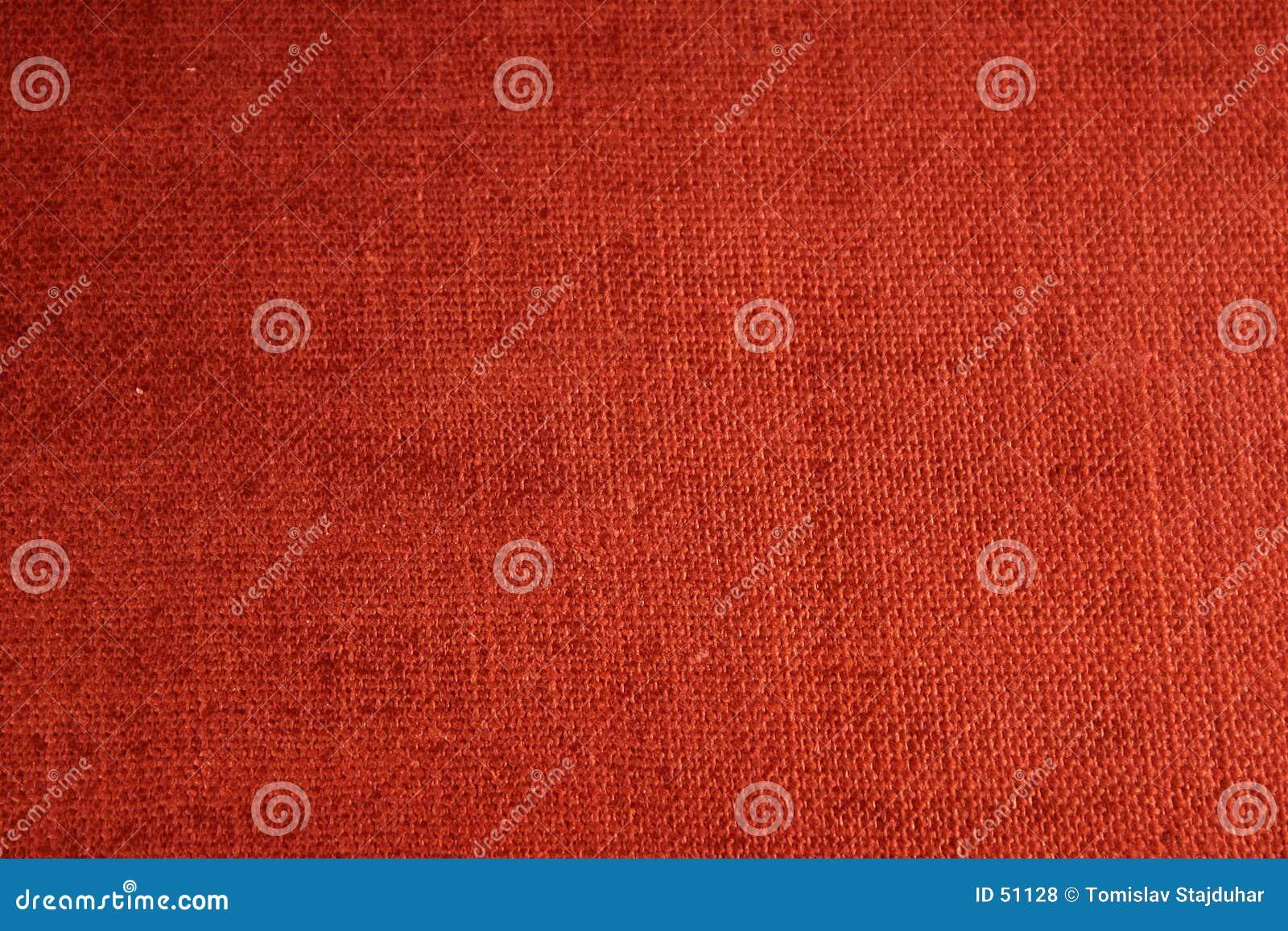 Vieja textura de la tela