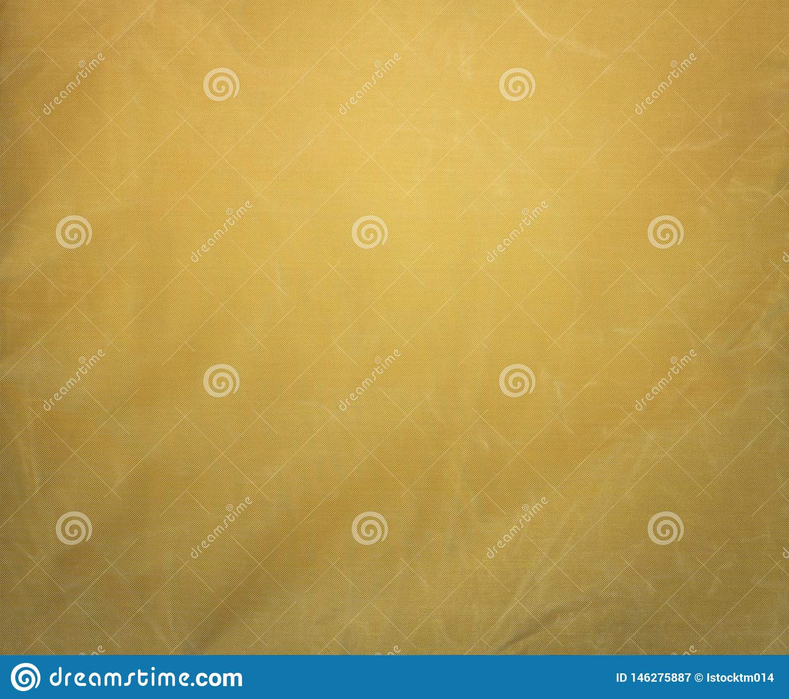 Vieja textura de la tela Fondo arrugado del material de materia textil