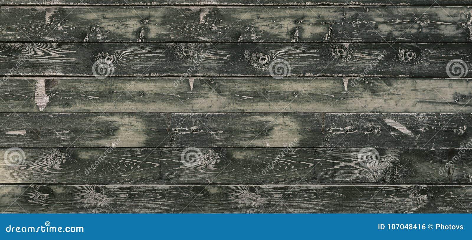 Vieja textura de madera del tablón, encimera llevada vieja, superficie de madera masiva,