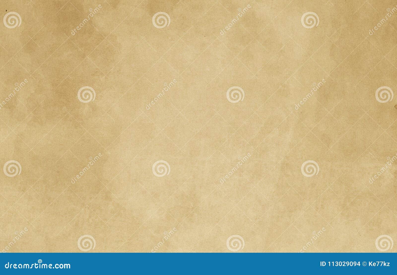 Vieja textura manchada del papel