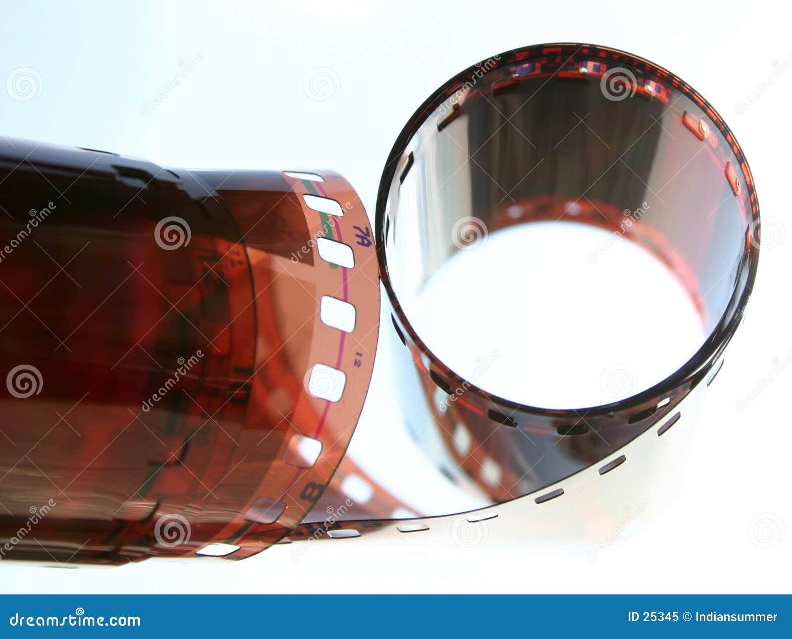 Viejo filmstrip