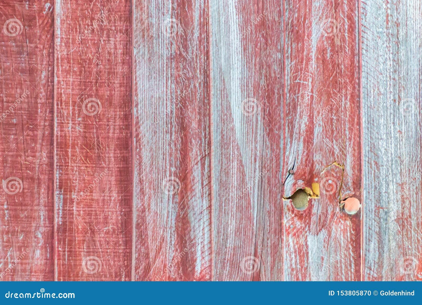 Viejo fondo de madera de la textura, primer