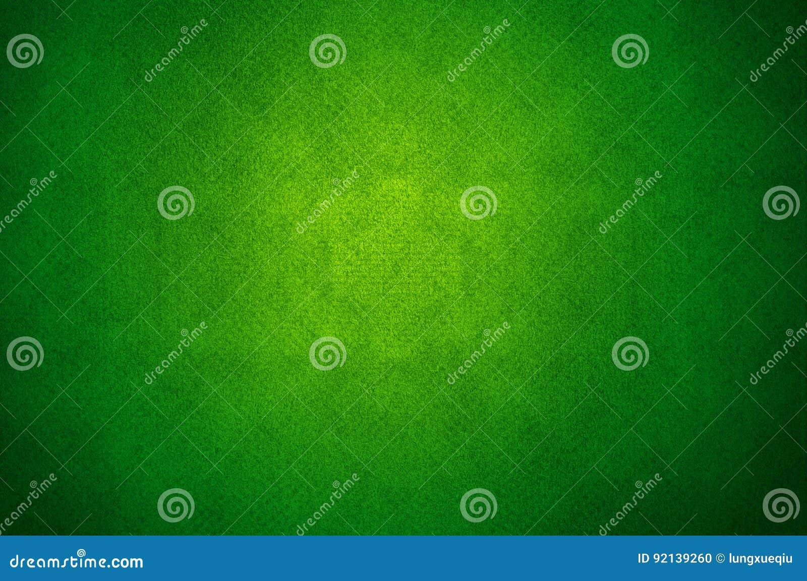 Viejo fondo verde de la textura del Grunge