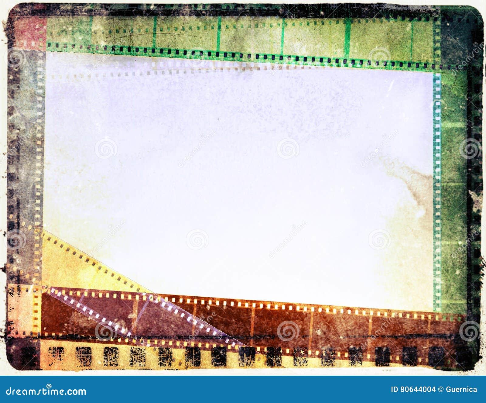 Marco De Película Stock Photos - Royalty Free Pictures