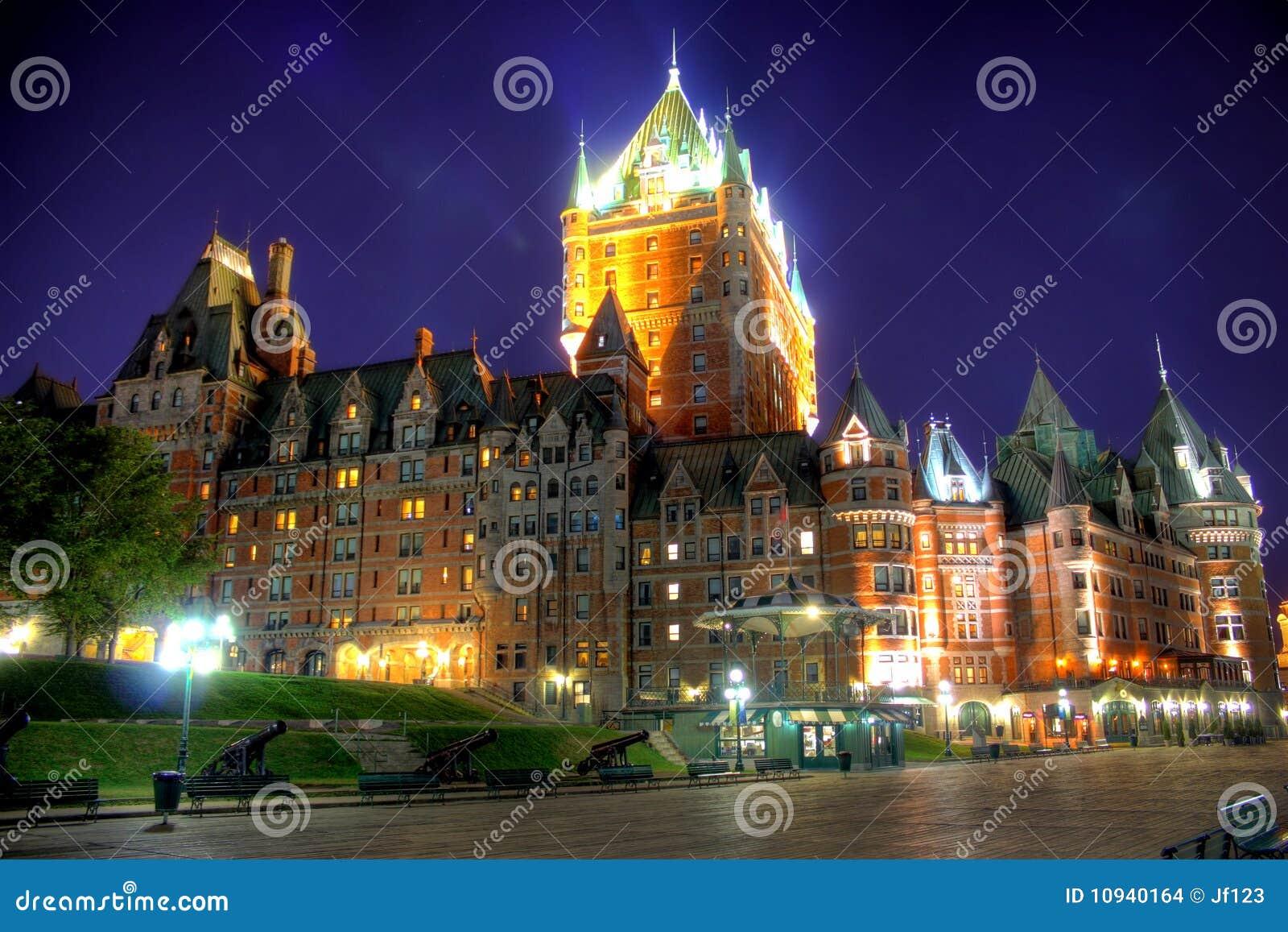 Viejo Quebec