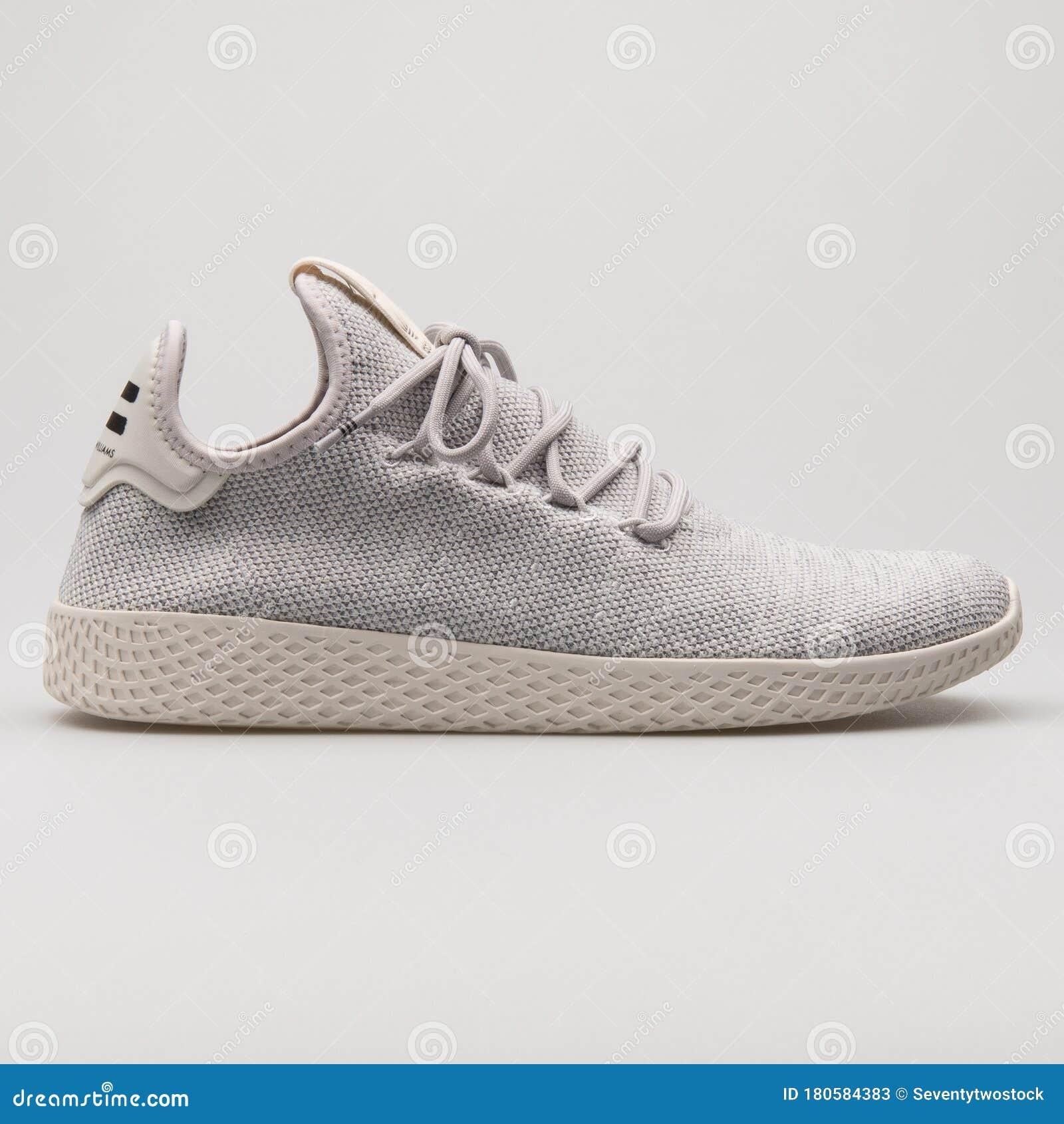 galope Abstracción distorsionar  Adidas PW Tennis HU Grey Sneaker Editorial Stock Photo - Image of adidas,  accessories: 180584383