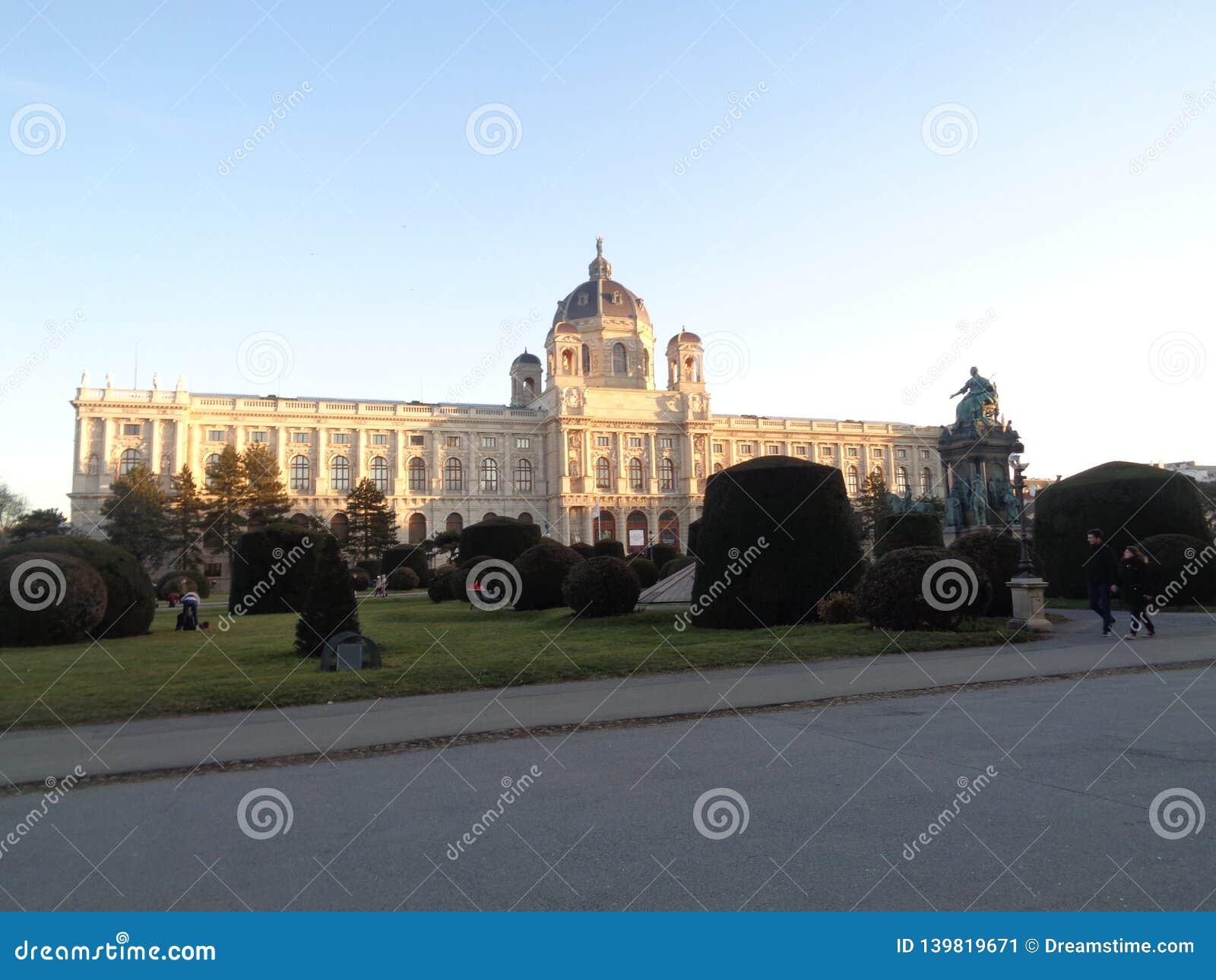 Vienna, Austria, museo di Art History