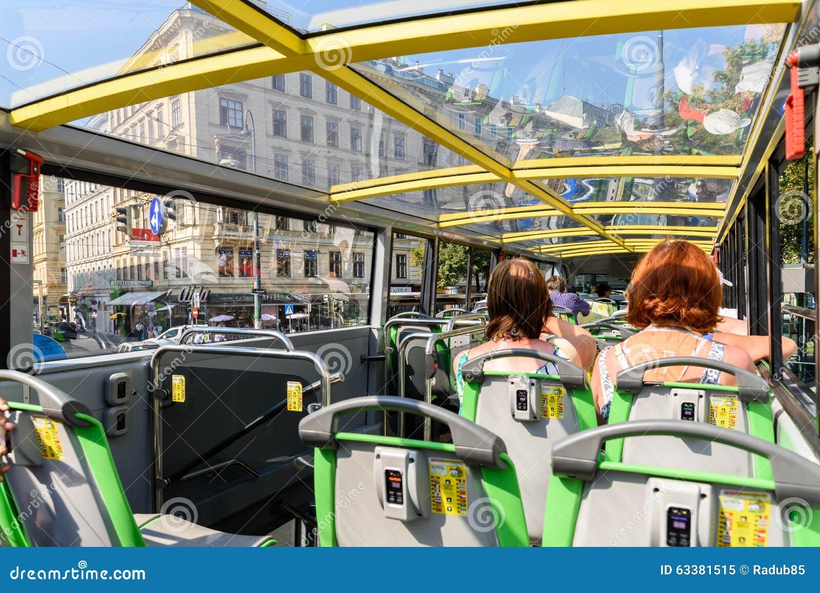 Vienna Hop On Hop Off