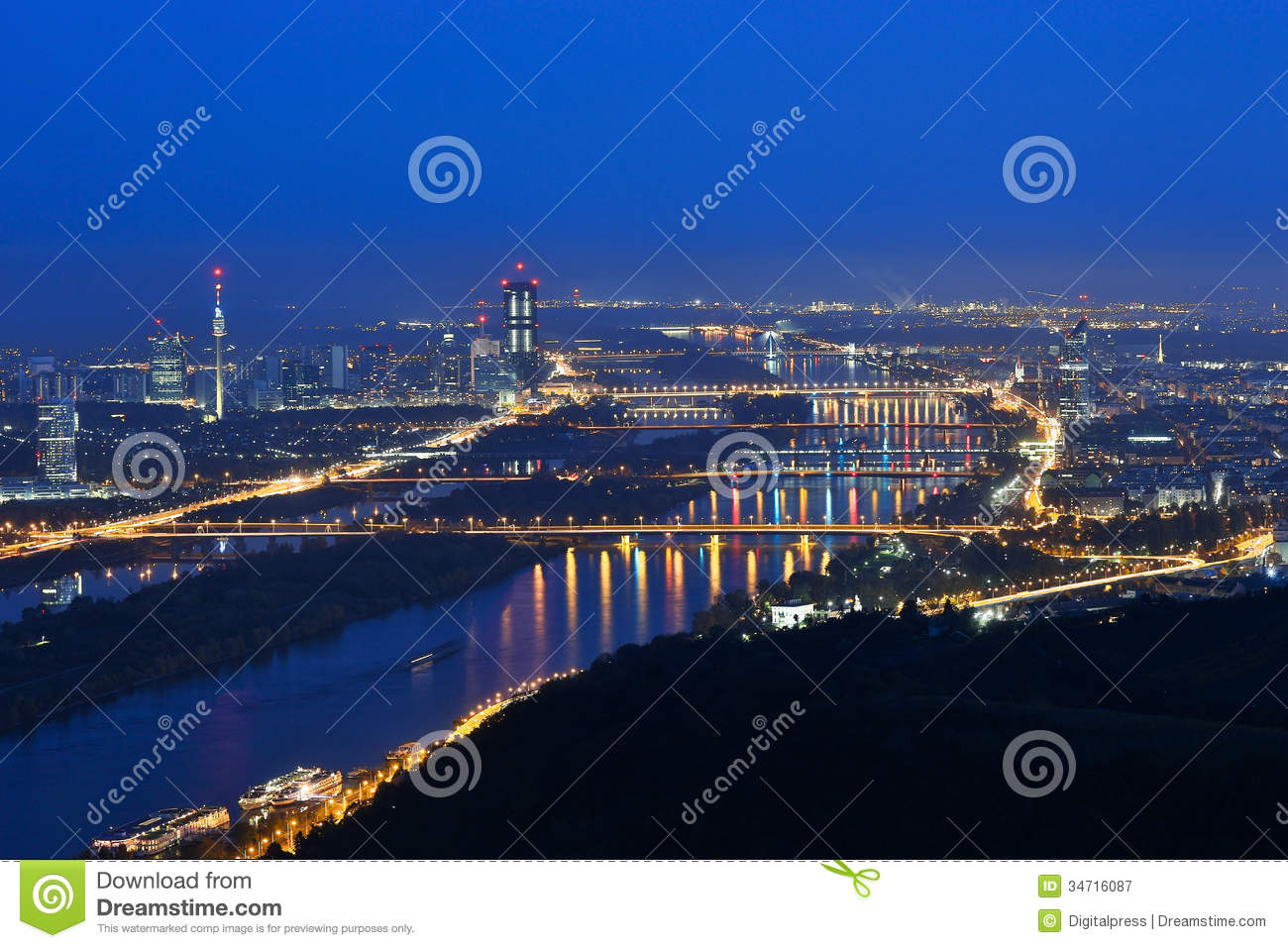 Vienna Stock Photos & Pictures. Royalty Free Vienna Images And ...