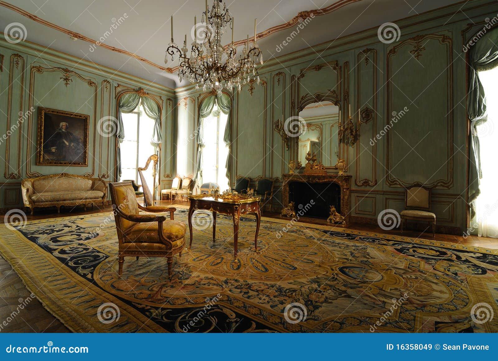 Viennese room interior editorial stock image image 16358049 for Interior design wien
