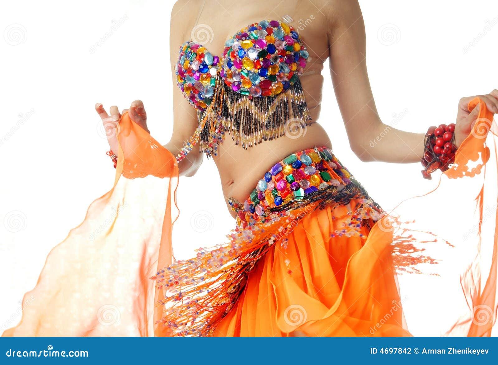 Vientre-baile