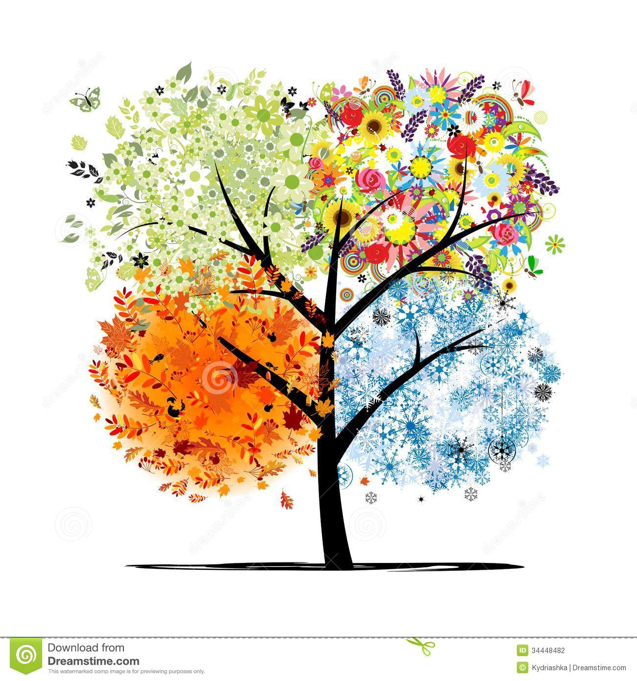 Herbst Stock Illustrationen Vektors Klipart 368 702 Stock