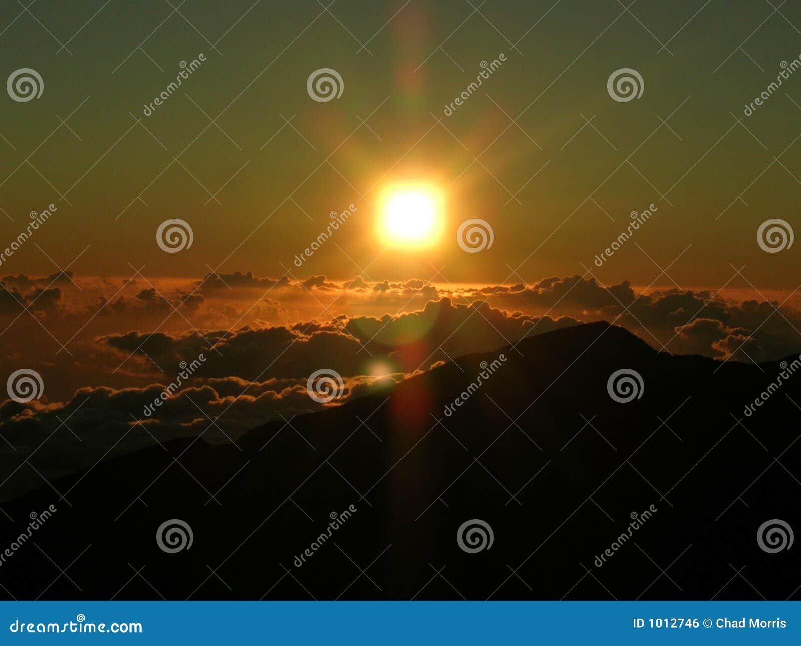 Vierkante Zon