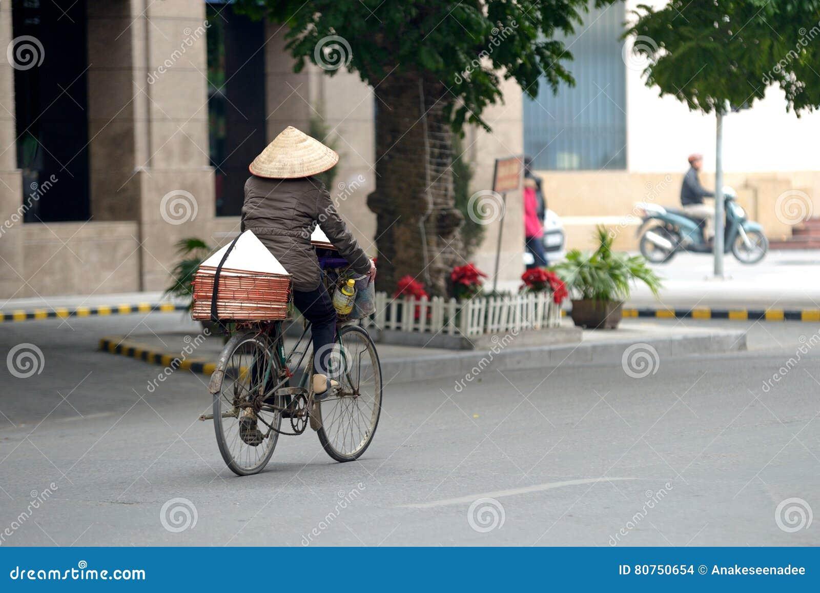 Vietnam bicycle