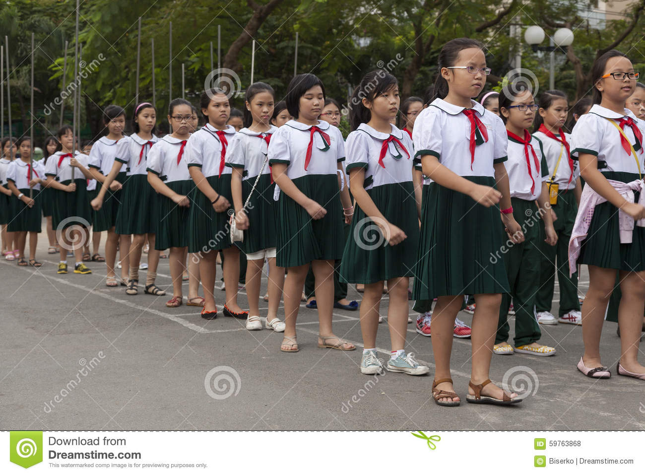 students in ho chi minh city We are a new educational entity in university of economics ho chi minh city   we currently have four classes of 45 students each with an annual enrolment of.
