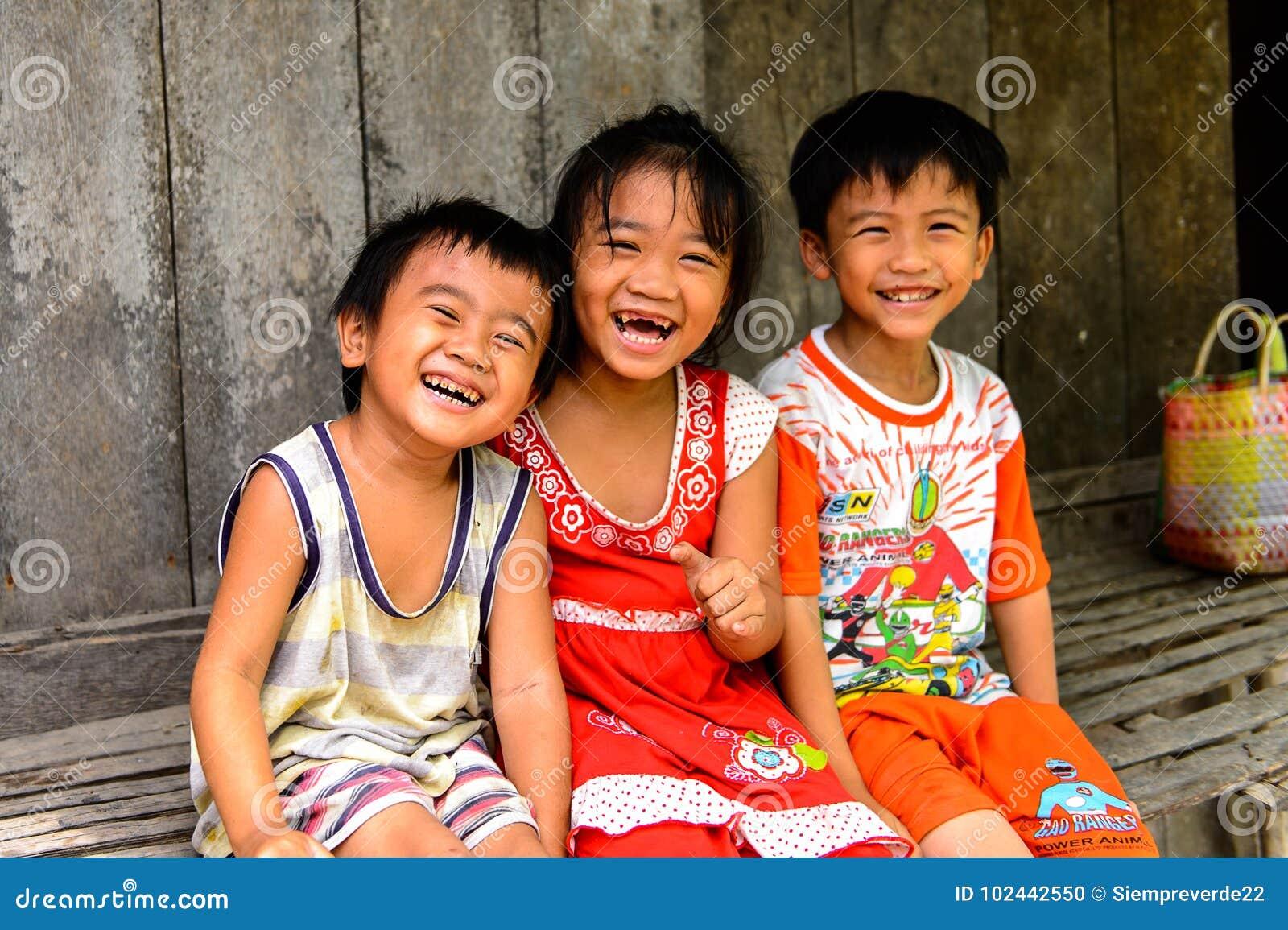 Vietnamese children editorial image  Image of effect - 102442550