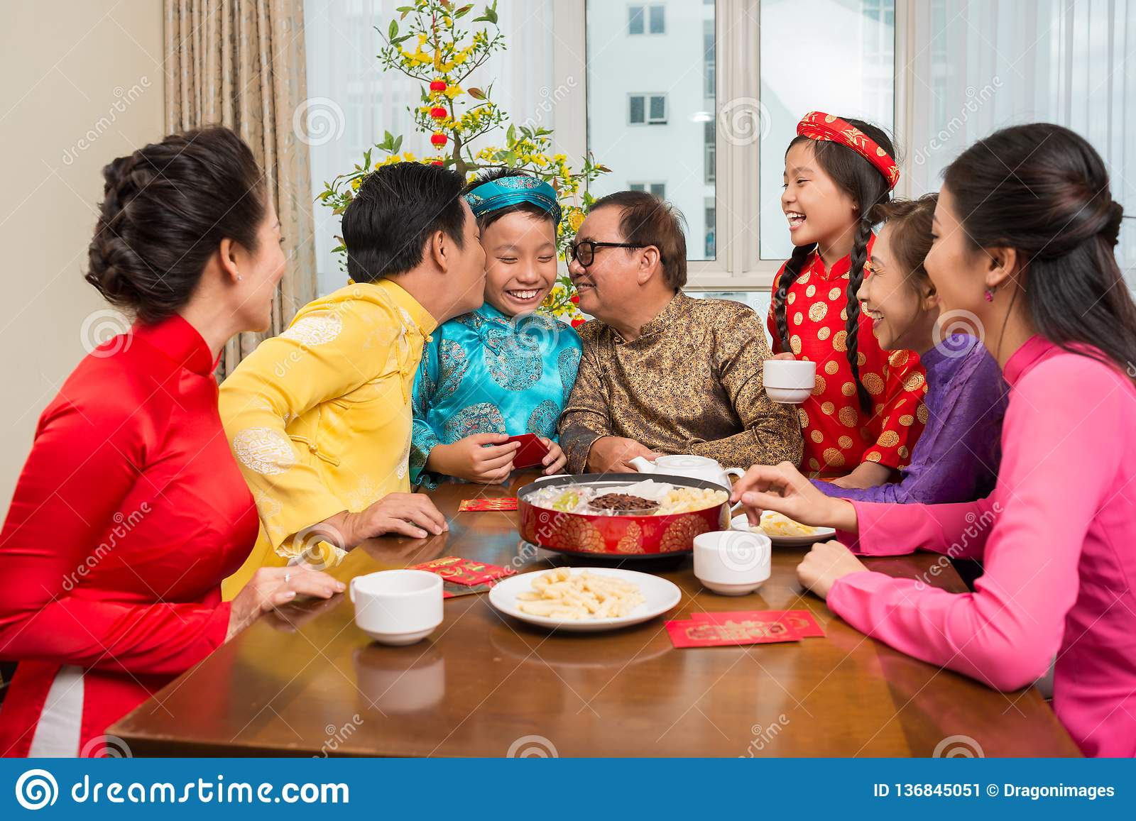 Image result for Vietnamese family