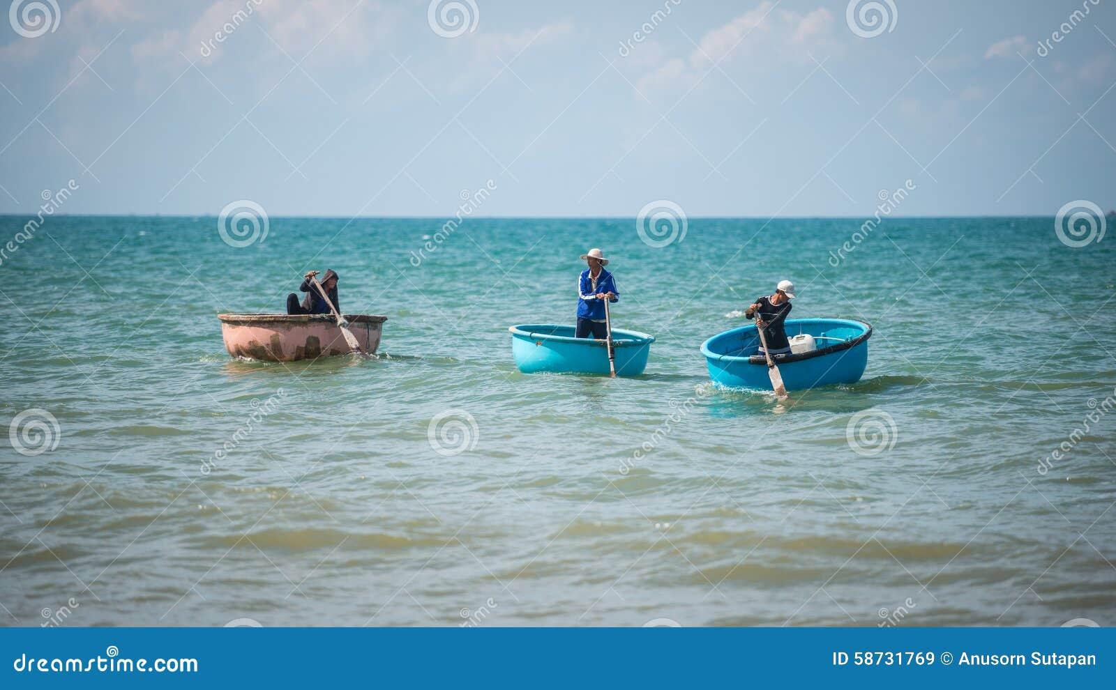 Vietnamese fishermen of monterey bay essay