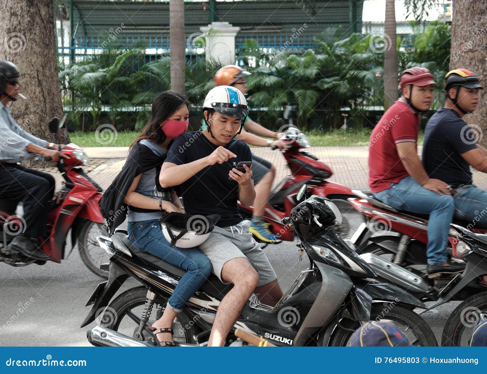 Vietnam Spiel