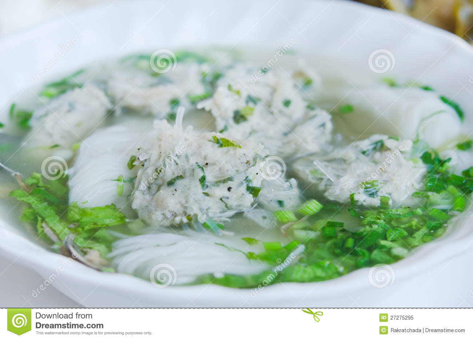 Vietnamesiska nudlar
