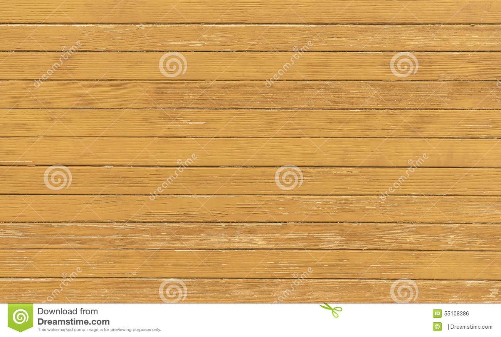 Vieux bois de construction à brun clair