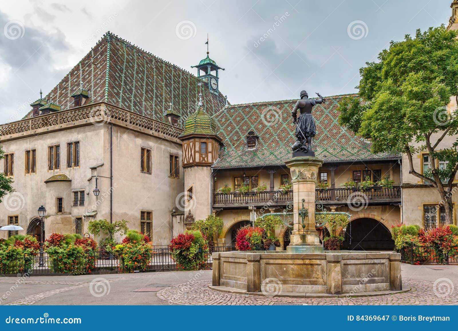 Bureau de douane france suisse la vieille douane centre d