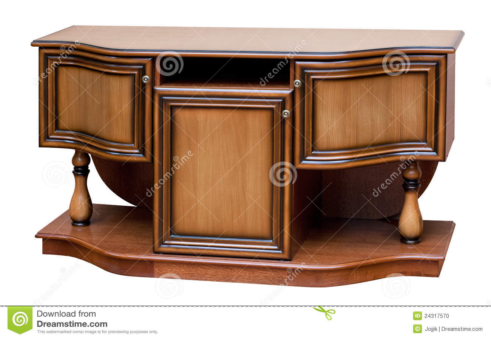 Vieux Bureau En Bois De Montant Photo stock  Image 24317570 ~ Vieux Bureau Bois