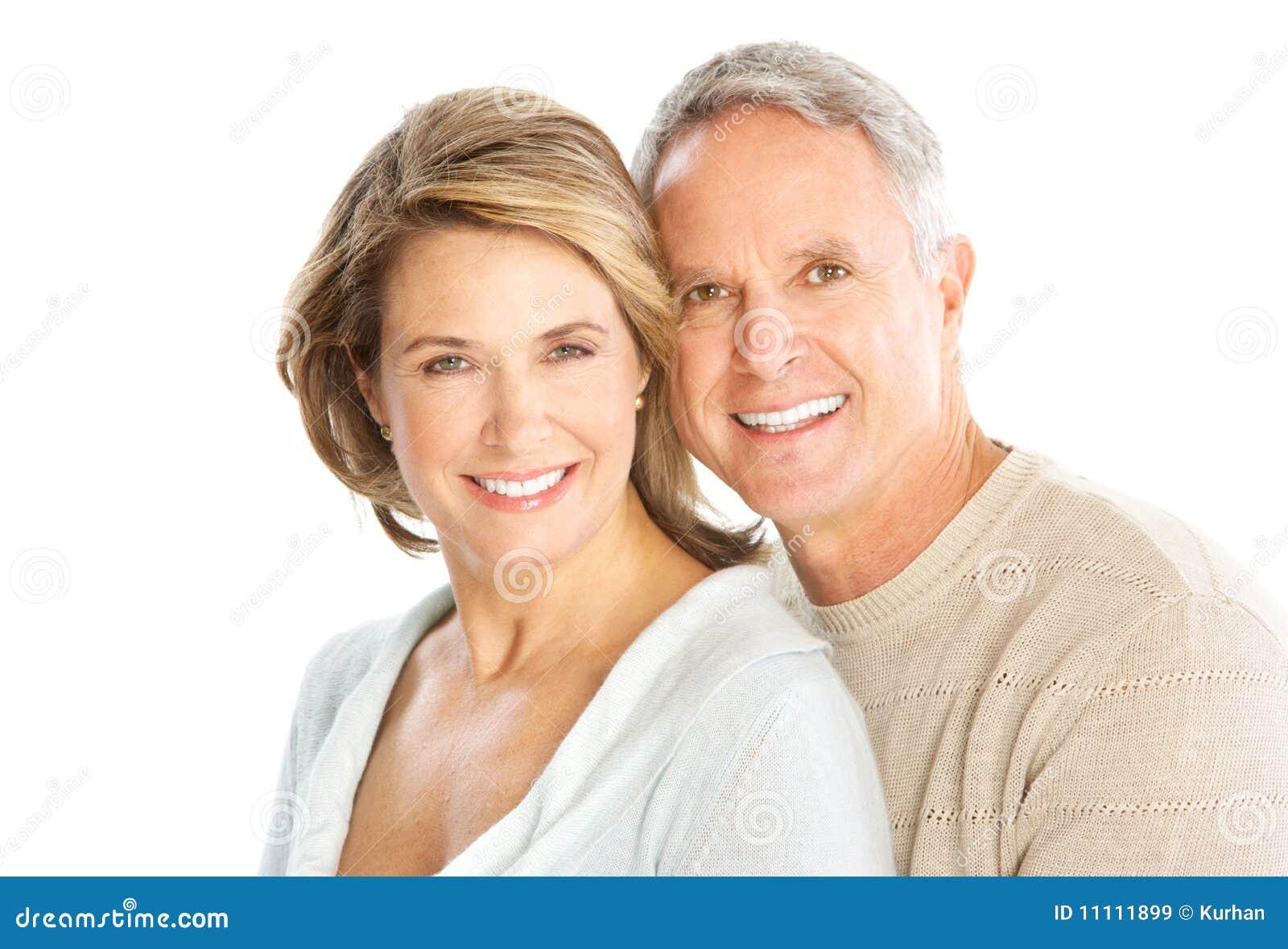 Vieux couples