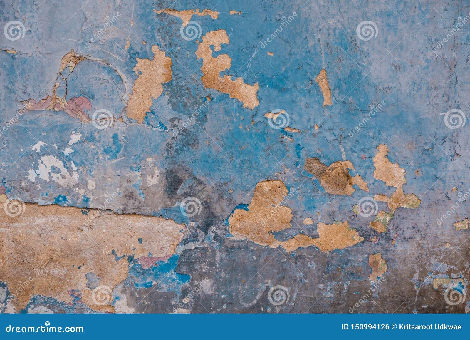 Vieux et sale fond de texture de mur de ciment