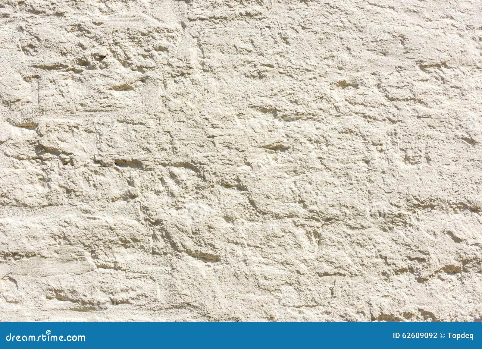 Vieux fond blanc de mur de peinture de pl tre photo stock for Peindre mur en platre