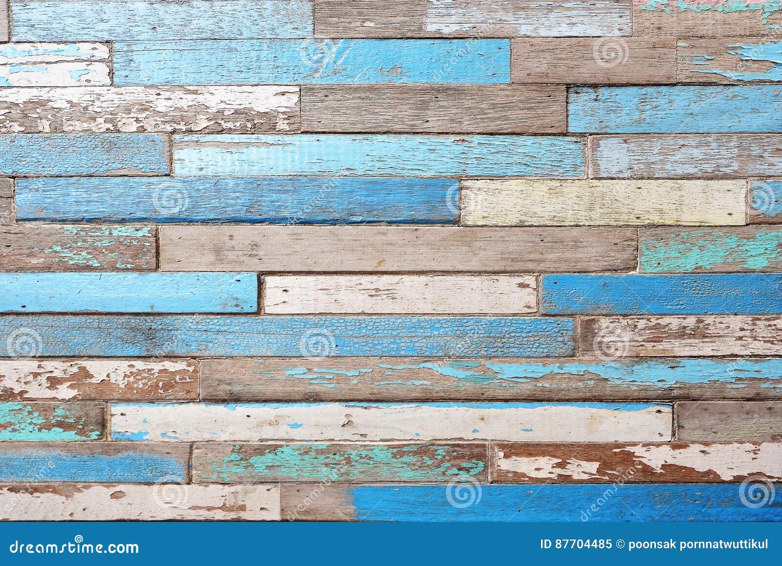 Vieux fond en bois de texture