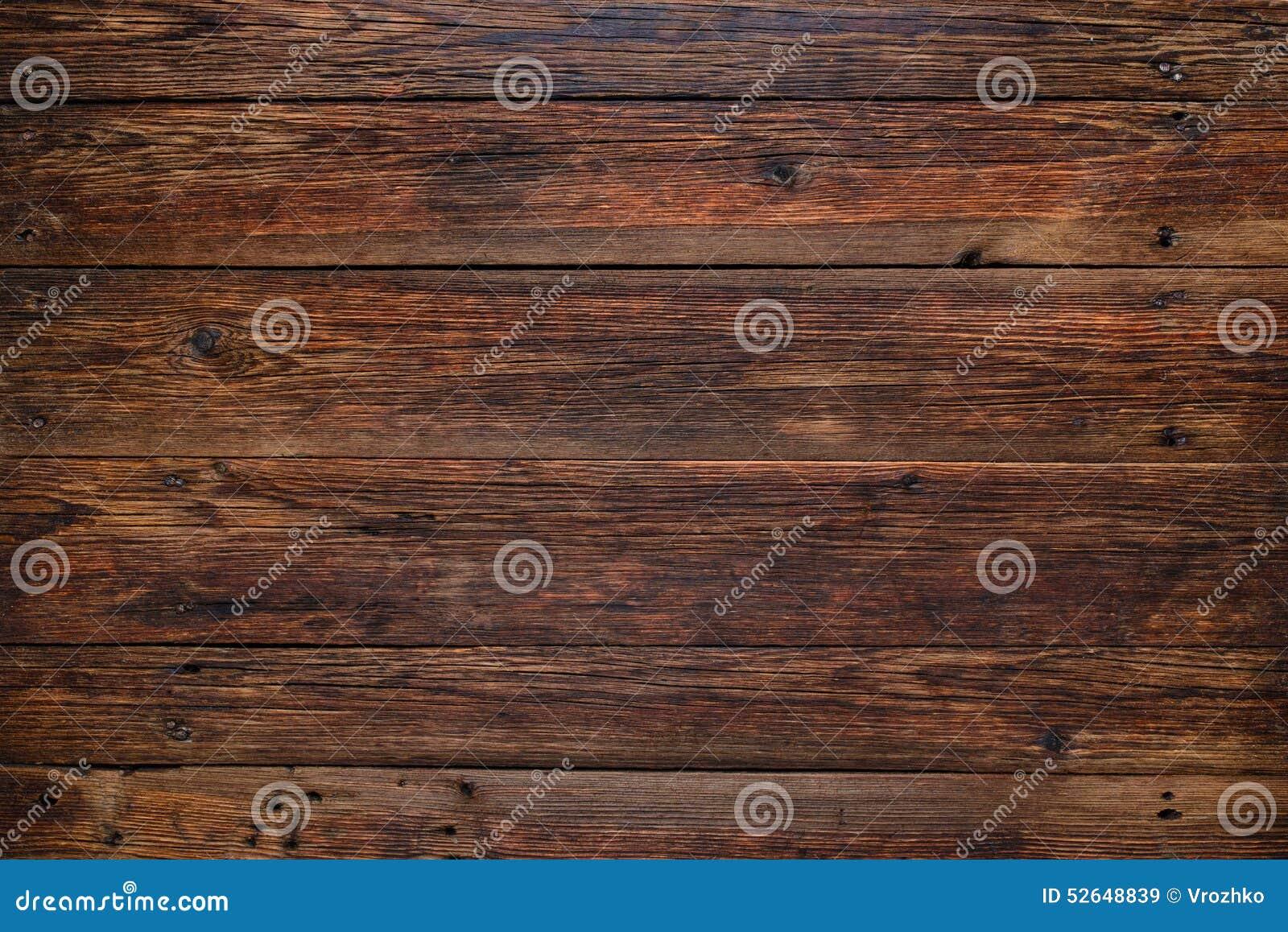 Vieux fond en bois rouge, surface en bois rustique avec l espace de copie