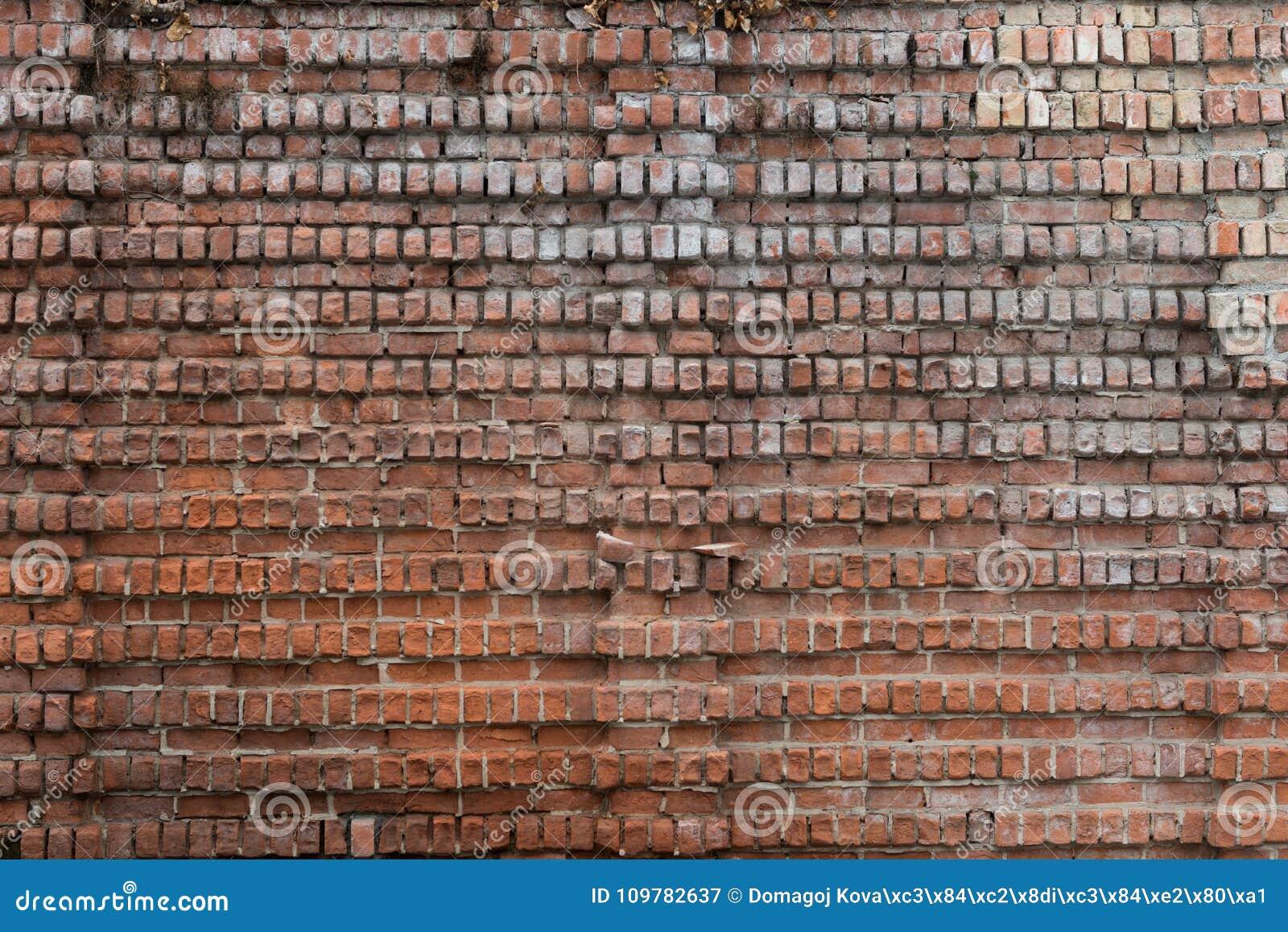 vieux fond texture et mod le de brique grand mur de briques rouge image stock image du fonc. Black Bedroom Furniture Sets. Home Design Ideas