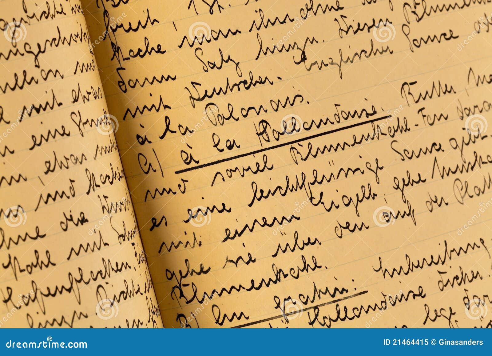 Vieux livre de cuisine photo libre de droits image 21464415 for Vieux livre de cuisine