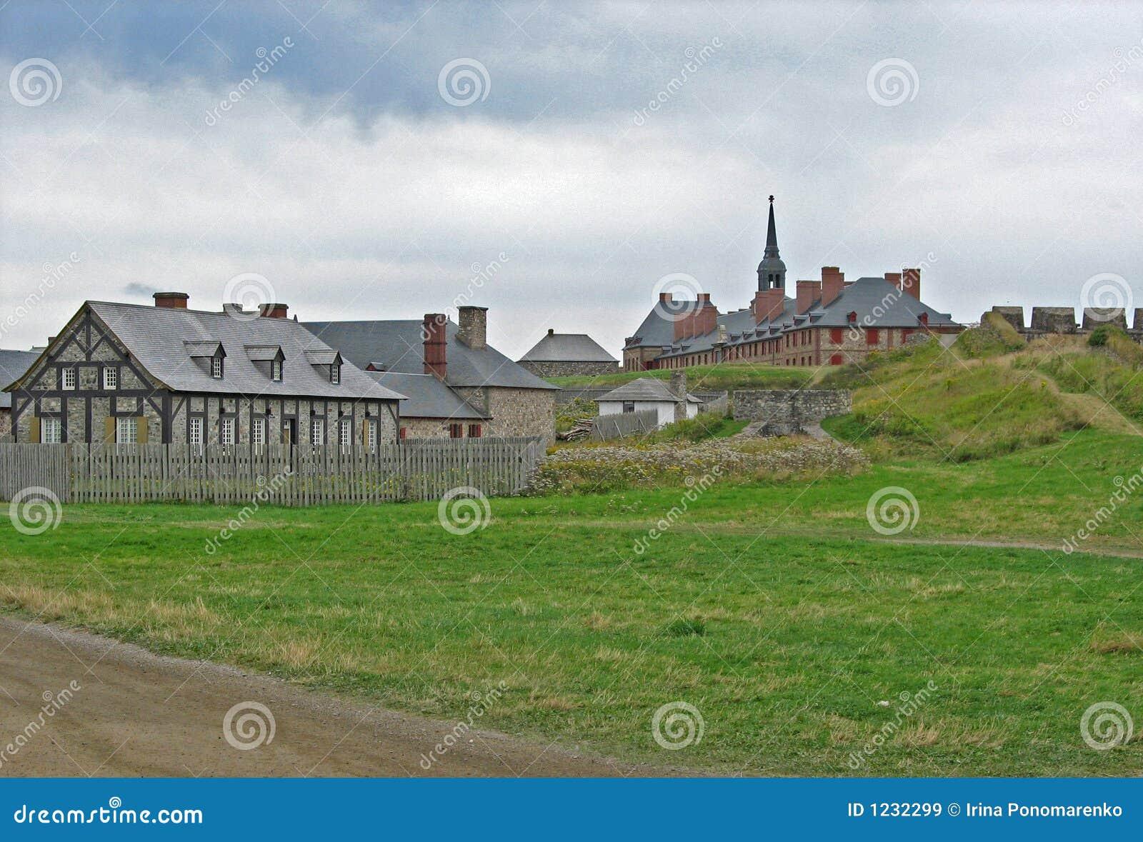 Vieux Louisbourg