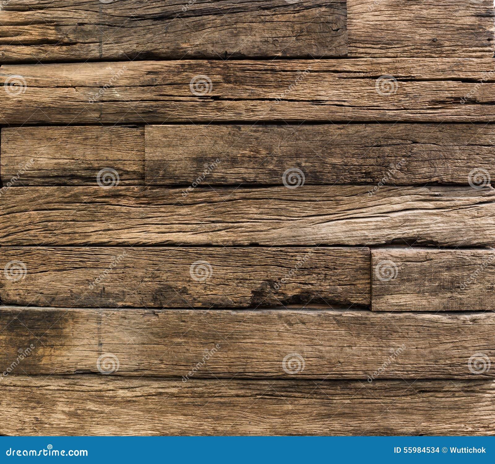 vieux mur d coratif en bois de barri re photo stock image du barri re piquet 55984534. Black Bedroom Furniture Sets. Home Design Ideas