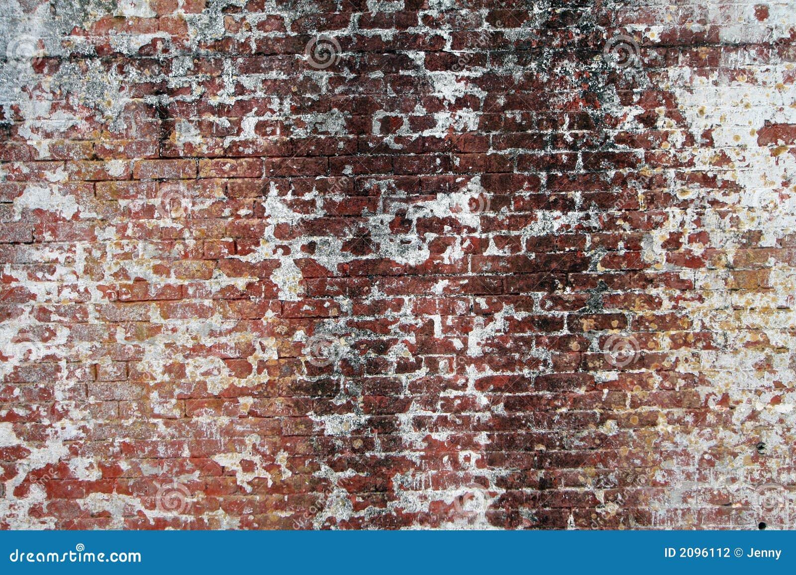 vieux mur de briques photographie stock image 2096112. Black Bedroom Furniture Sets. Home Design Ideas