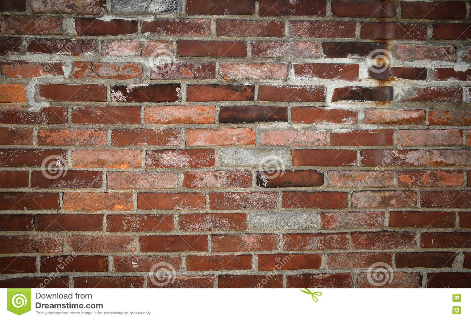 Vieux mur de briques rouge photo stock image 72728656 Mur en brique rouge
