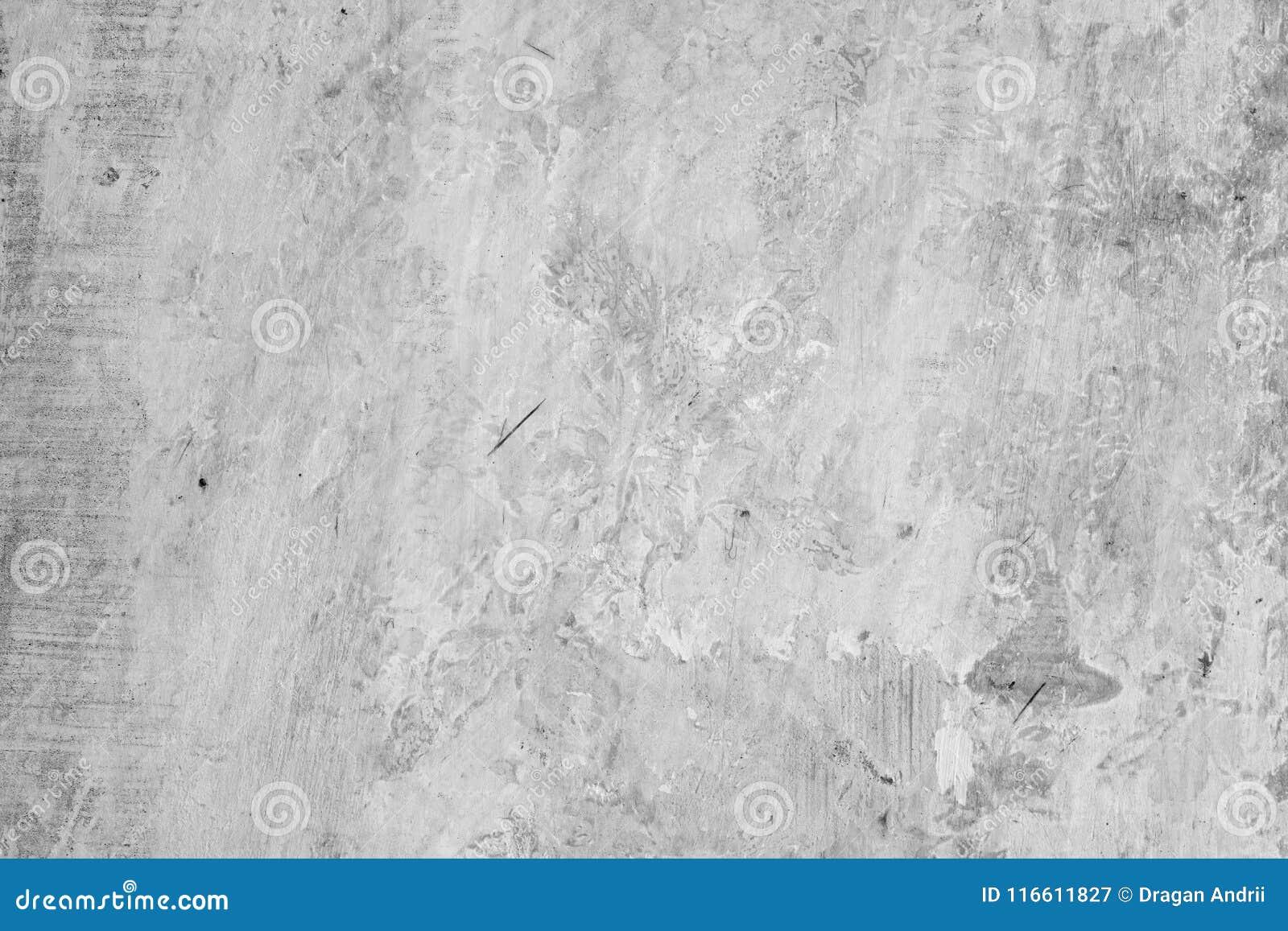 Mur Couleur Gris Beton vieux mur en béton avec des usures de couleur grise, texture