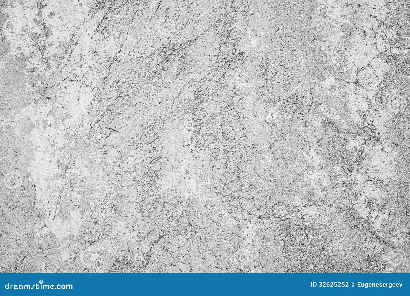 vieux mur en b ton gris avec le stuc photographie stock image 32625252. Black Bedroom Furniture Sets. Home Design Ideas